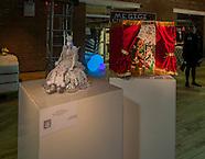 2014 11 20 Tunnel Fountain House Art Show