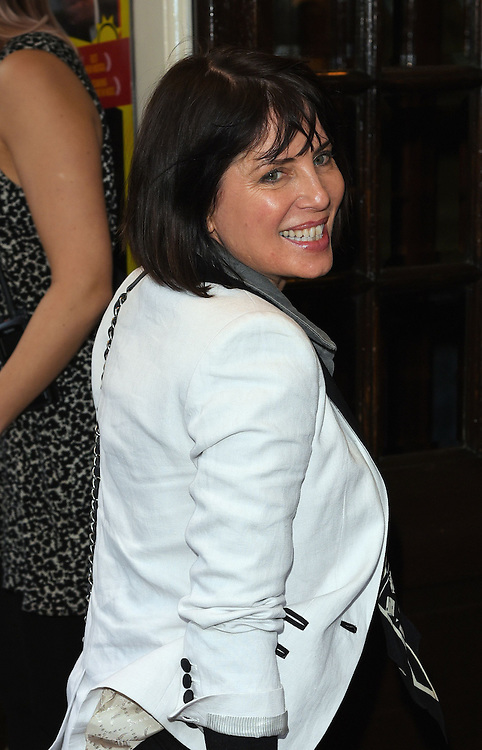 Sadie Frost attends Sunny Afternoon Gala Performance at The Harold Pinter Theatre, Panton Street, London on Monday 18 May 2015