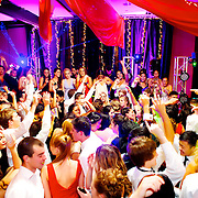 EGGS Ball 2013 - Dance Floor