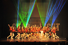 DANCE SHOWS ETC
