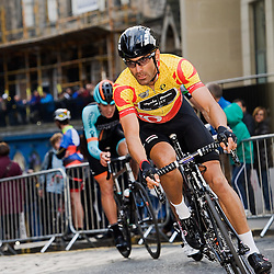 PEARL IZUMI Cycling Tour | Edinburgh | 29 May 2014