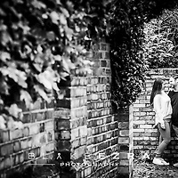 Daniella and Rob Portrait Shoot 04.06.2016