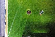 Sprinkler, Rosemont, IL.