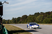 October 3-5, 2013. Lamborghini Super Trofeo - Virginia International Raceway. #14 Andrew Palmer, GMG Racing, Lamborghini of Beverly Hills wins race 2.