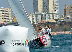 Portimao Portugal Match Cup