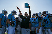 2013 Tufts Football - Before the Kickoff