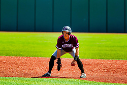 20 May 2019:   Missouri Valley Conference Baseball Tournament - Southern Illinois Salukis v Illinois State Redbirds at Duffy Bass Field in Normal IL<br /> <br /> #MVCSPORTS