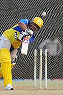 IPL - Superkings Practice Chennai