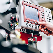 ALCO Valves Brighouse - specialist industrial engineers