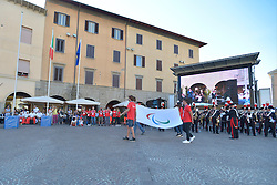 Opening Ceremony, 2016 IPC Athletics European Championships, Grosseto, Italy