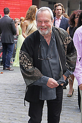 © Licensed to London News Pictures. 21/09/2014, UK. <br /> Terry Gilliam, Salomé and Wilde Salomé - Film Screening, BFI Southbank, London UK, 21 September 2014,. Photo credit : Brett D. Cove/Piqtured/LNP