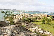 Madagascar, Anosy region Coastline
