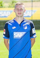 German Bundesliga - Season 2016/17 - Photocall 1899 Hoffenheim on 19 July 2016 in Zuzenhausen, Germany: Pavel Kaderabek. Photo: APF  | usage worldwide
