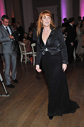 SARAH, DUCHESS OF YORK at the Royal Rajasthan Gala 2009 benefiting the Indian Head Injury Foundation held at The Banqueting House, Whitehall, London on 9th November 2009.