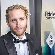 NLD/Amsterdam/20171105 - première Fiddler on the Roof, Peter Pannekoek