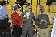 DESCRIZIONE : Roma Lega A 2011-12  Acea Virtus Roma Benetton Treviso<br /> GIOCATORE : Dantoni Calvani Toti<br /> CATEGORIA : ritratto curiosita<br /> SQUADRA : Acea Virtus Roma<br /> EVENTO : Campionato Lega A 2011-2012<br /> GARA : Acea Virtus Roma Benetton Treviso<br /> DATA : 01/04/2012<br /> SPORT : Pallacanestro<br /> AUTORE : Agenzia Ciamillo-Castoria/GiulioCiamillo<br /> Galleria : Lega Basket A 2011-2012<br /> Fotonotizia : Caserta Lega A 2011-12 Acea Virtus Roma Benetton Treviso<br /> Predefinita :