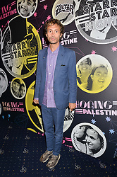 VISCOUNT MACMILLAN at The Hoping Foundation's 'Starry Starry Night' Benefit Evening For Palestinian Refugee Children held at The Cafe de Paris, Coventry Street, London on 19th June 2014.