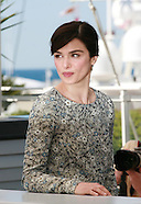 Youth film photocall at Cannes Film Festival