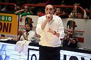 Esposito Vincenzo<br /> The Flexx Pistoia - Pasta Reggia Caserta<br /> BASKET SerieA 2016-2017<br /> Pistoia 13/02/2017 <br /> FOTO CIAMILLO