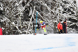 Super Combined and Super G, TURGEON Frederique, LW2, CAN at the WPAS_2019 Alpine Skiing World Championships, Kranjska Gora, Slovenia