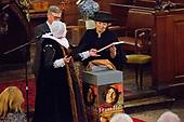 Koningin Beatrix opent jubileumexpositie Frans Hals Museum