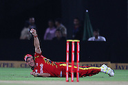 CLT20 2013 Match 9 - Rajasthan Royals v Highveld Lions