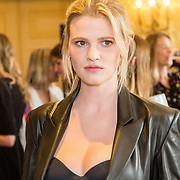 NLD/Amsterdam201606230 - Vogue The Book - Exclusive Pre-Launch, model Lara Stone