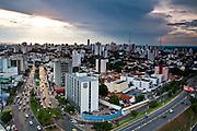 Cuiaba_MT, Brasil...Centro historico em Cuiaba, Mato Grosso...The historical center in Cuiaba, Mato Grosso...Foto: JOAO MARCOS ROSA / NITRO.....