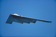 B-2A Stealth Bomber