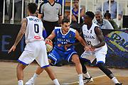 Abass Awudu<br /> Nazionale Italiana Maschile Senior<br /> Torneo Acropolis<br /> Grecia - Italia Greece - Italy<br /> FIP 2017<br /> Atene, 24/08/2017<br /> Foto Ciamillo - Castoria