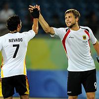Men Germany vs Spain