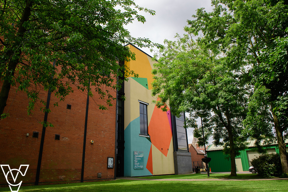 North Kesteven District Council (NKDC) - stock photography: The National Centre for Craft &amp; Design (NCCD), Sleaford<br /> <br /> Picture: Chris Vaughan Photography<br /> Date: June 2, 2017