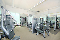 Gym at 30 West St