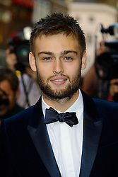 GQ Men of the Year Awards 2013. <br /> Douglas Booth during the GQ Men of the Year Awards, the Royal Opera House, London, United Kingdom. Tuesday, 3rd September 2013. Picture by Chris  Joseph / i-Images