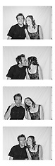 Ben and Jelena's Photo Booth!!!