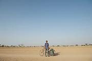 Water hauler - Thar Desert, India