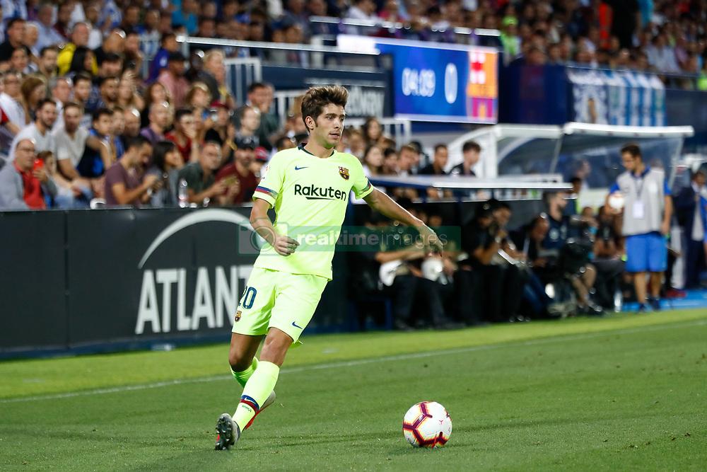 صور مباراة : ليغانيس - برشلونة 2-1 ( 26-09-2018 ) 20180926-zaa-a181-041
