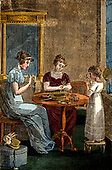 UK, The Book of English Trades, 1823 AD