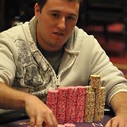 2010-11 Hard Rock Tulsa Poker Open
