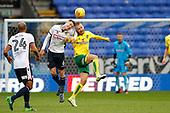 Bolton Wanderers v Norwich City 041117