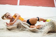 20170303  SRB: European Athletics Championships indoor day 1, Belgrade