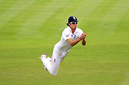 Cricket - England v Pakistan 2nd Test D1