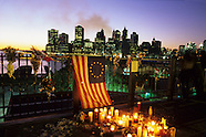 NY277 memorials of 9 11