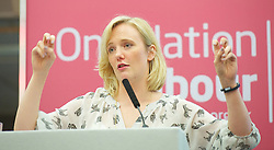 Labour Party Women's Conference 2013<br /> Stella Creasy MP during The Labour Party Conference at the Hilton Metropole Hotel, Brighton, United Kingdom, Saturday, 21st September 2013. Picture by Elliott Franks / i-Images
