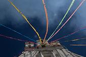 1701: Rabinal St. Paul Festival