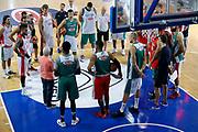 Nazionale Italiana Maschile Senior<br /> Raduno Nazionale Maschile Senior<br /> Raduno Giorno 4 <br /> Folgaria 25/07/2017<br /> Foto Ciamillo-Castoria/ A.Gilardi