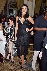 NYFW: Christian Siriano fashion show 11 Feb 2017