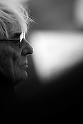 June 9-12, 2016: Canadian Grand Prix. Bernie Ecclestone