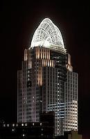 Great American Tower Cincinnati Ohio