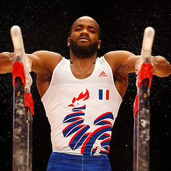 2015 Artistic Gymnastics World Championships   Glasgow   26 October 2015